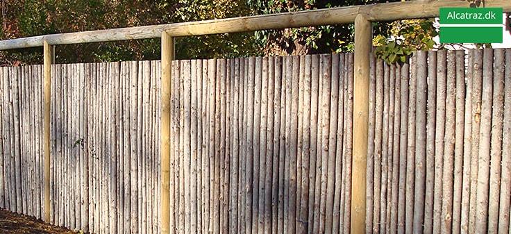 Enkelt bark-